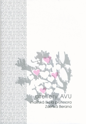 Ateliery AVU