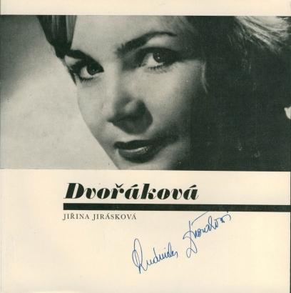 Jirásková, Jiřina - Ludmila Dvořáková