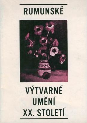 Rumunské výtvarné umění XX. století