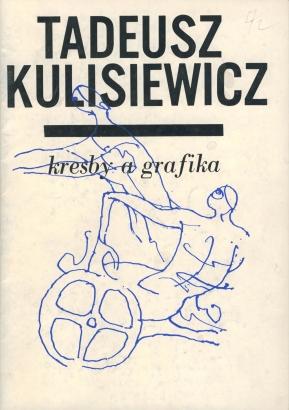 Tadeusz Kulisiewicz: Kresby a grafika