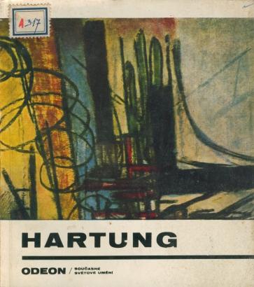 Siblík, Jiří - Hans Hartung