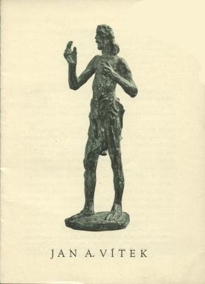 Jan A. Vítek