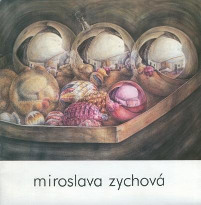 Miroslava Zychová: Ta realita