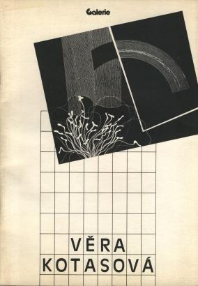 Věra Kotasová: Grafika 1976/1986