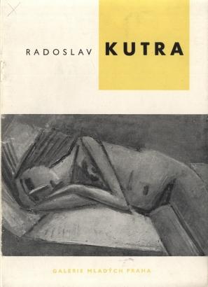 Radoslav Kutra: Obrazy a kresby