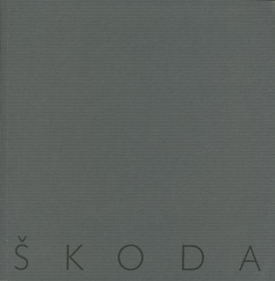 Michal Škoda: Vymezení / Limitations