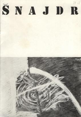 Miroslav Šnajdr: Obrazy/kresby