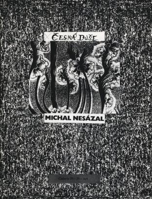 Michal Nesázal: Česká duše