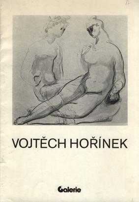 Vojtěch Hořínek: Sochařské dílo
