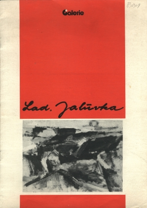 Ladislav Jalůvka: Výběr z díla