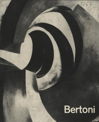 Wander Bertoni: Výstava soch a kreseb