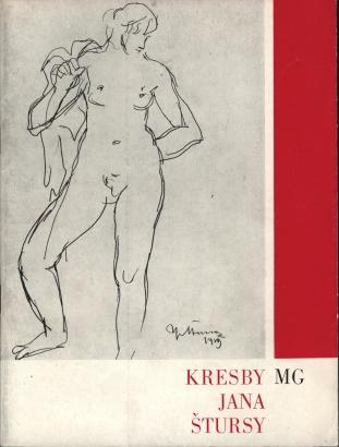 Kresby Jana Štursy
