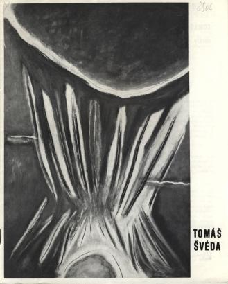 Tomáš Švéda: Obrazy - kresby