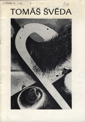 Tomáš Švéda: Kresba, grafika, ilustrace