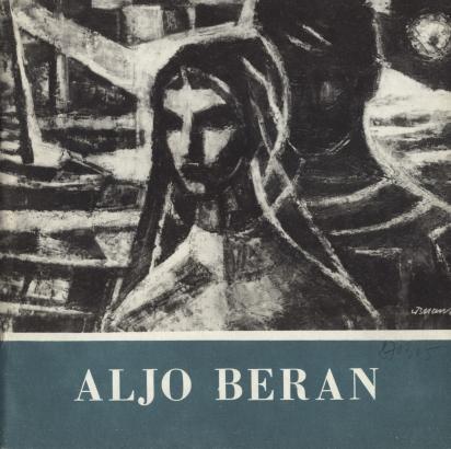 Aljo Beran: Výběr z díla 1932 - 1987