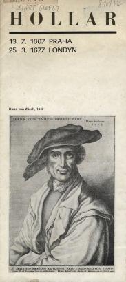 Václav Hollar: Lepty ve sbírce olomoucké galerie