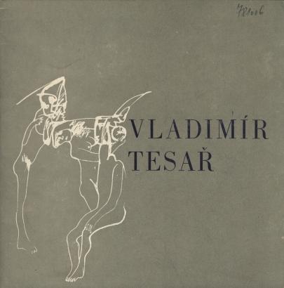 Vladimír Tesař: Grafika, kresby