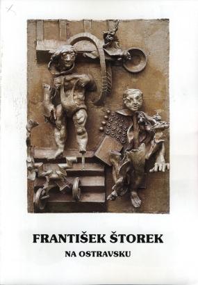 František Štorek na Ostravsku