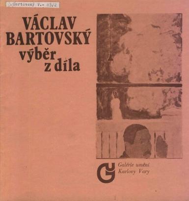 Václav Bartovský: Výběr z díla