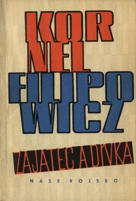 Filipowicz, Kornel - Zajatec a dívka
