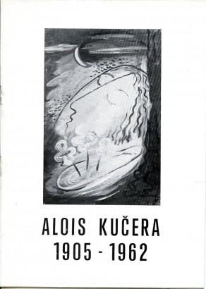 Alois Kučera 1905 - 1962