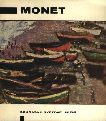 Krsek, Ivo - Claude Monet