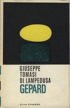Tomasi di Lampedusa, Giuseppe - Gepard
