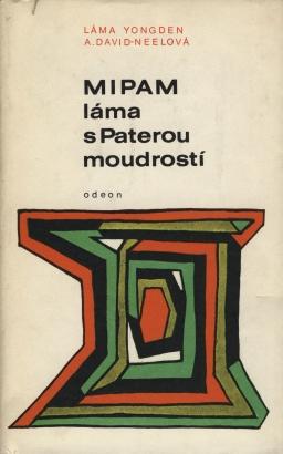 Mipam, láma s Paterou moudrostí