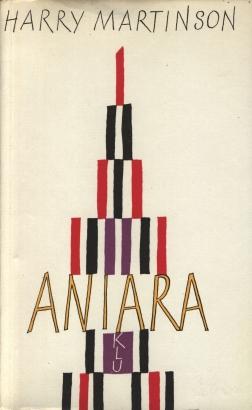 Martinson, Harry - Aniara