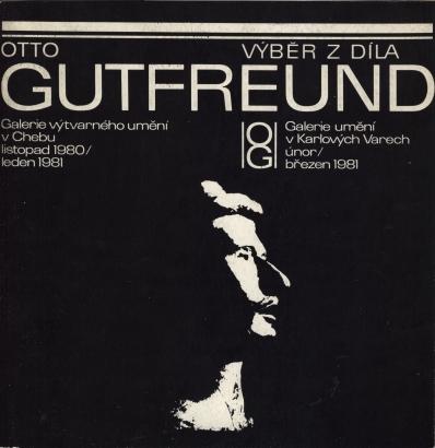 Otto Gutfreund: Výběr z díla