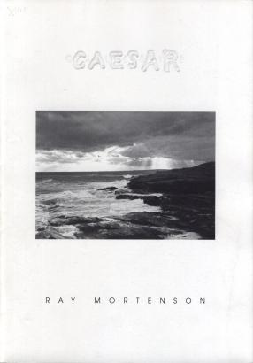 Ray Mortenson
