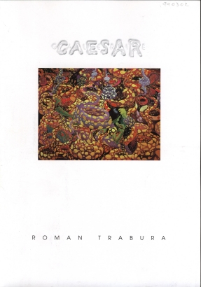 Roman Trabura