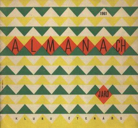 Almanach Klubu čtenářů