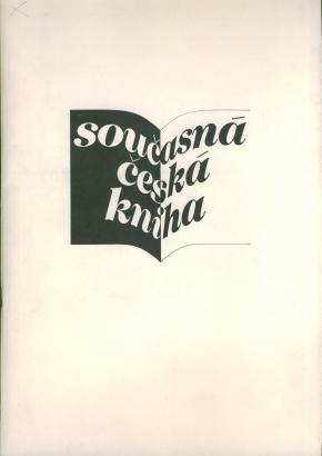 Současná česká kniha