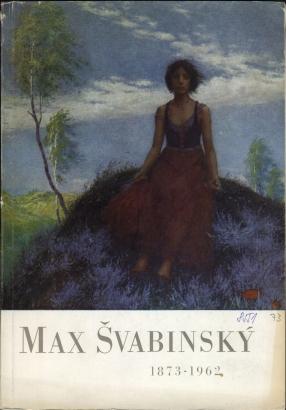 Max Švabinský 1873-1962