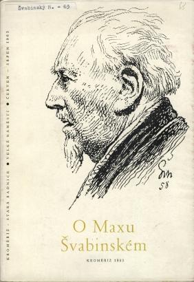 O Maxu Švabinském