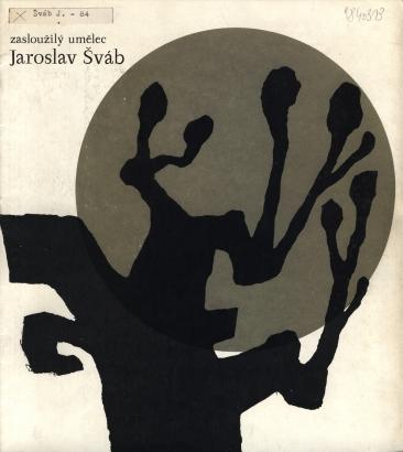 Jaroslav Šváb: Výběr z výtvarné tvorby