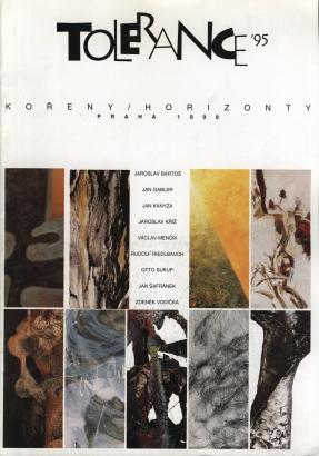 Tolerance '95: Kořeny / Horizonty