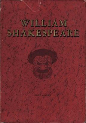 Shakespeare, William - Výbor z dramat II