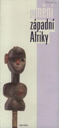 Umění západní Afriky