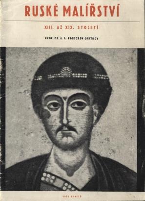Ruské malířství XIII. až XIX. století