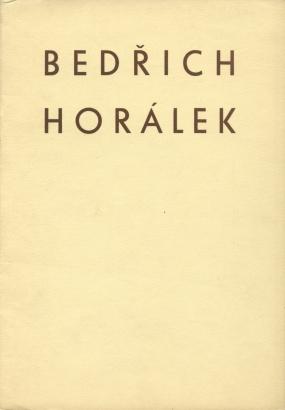 Krajiny Bedřicha Horálka