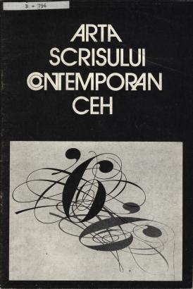 Arta scrisului contemporan Ceh