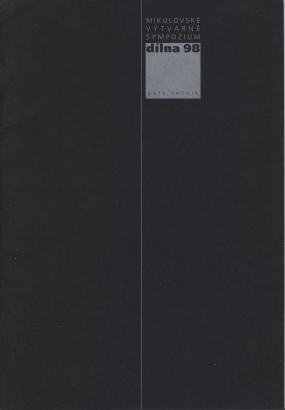 Dílna 98