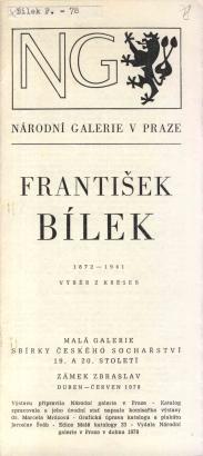 František Bílek: Výběr z kreseb