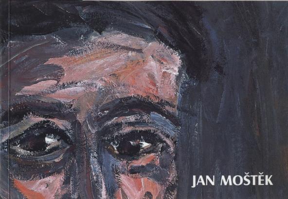 Jan Moštěk