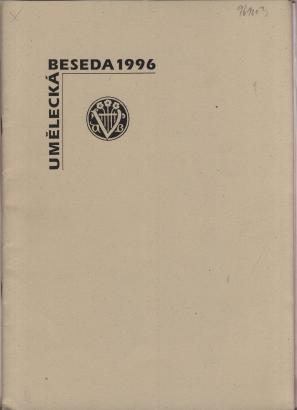 Umělecká beseda 1996