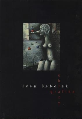 Ivan Baborák: Obrazy / grafika