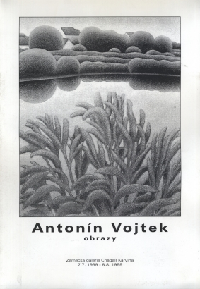 Antonín Vojtek: Obrazy