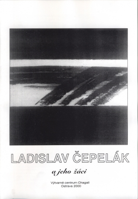 Ladislav Čepelák a jeho žáci